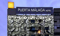 Malaga Sercotel Malaga