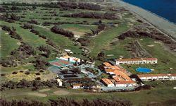 Parador de Malaga - Golf ****