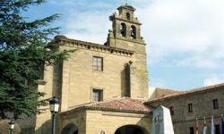 Parador de Santo Domingo-Bernardo de Fresneda