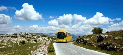 Spanien Rundreisen mit dem Bus