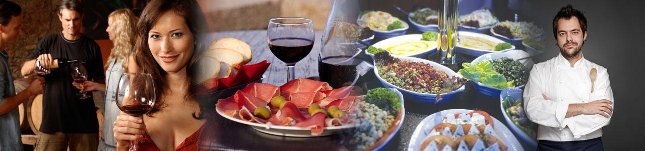 Genuss- und Gourmetreisen Spanien